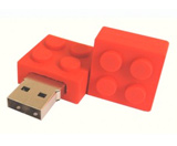 Custom Shaped USB Thumb Drives